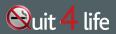 quit for life logo
